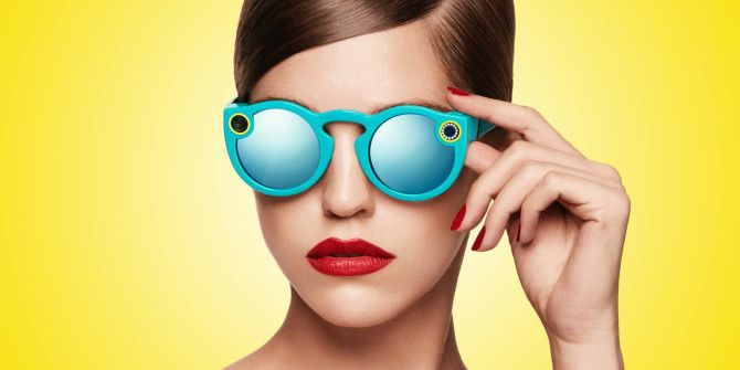 Snapchat Spectacles: Everything You Need to Know in a Snap