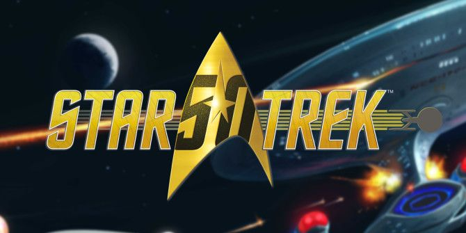 The Easy Way to Catch Up on 50 Years of Star Trek