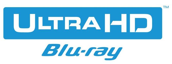 Amazing Technology Breakthrough Ultra HD Blu-Ray