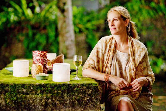 Film Eat Pray Love