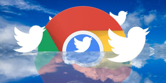 How to Tweet Using the Chrome Address Bar