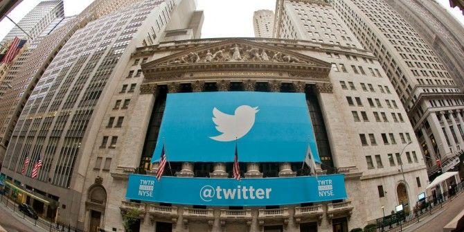 Disney Considers Bidding to Buy Twitter