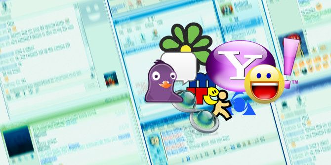 Yahoo Messenger and 6 More Windows IM Apps Still Kicking Around