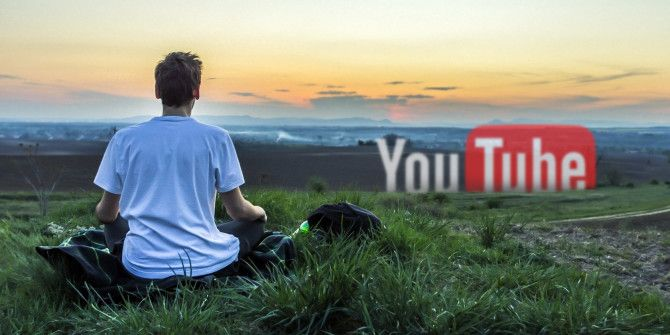 The Best YouTube Channels for Self-Improvement and Motivation