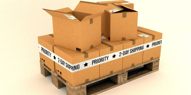Not Just Amazon: 27 Online Shopping Sites With Free 2-Day Shipping