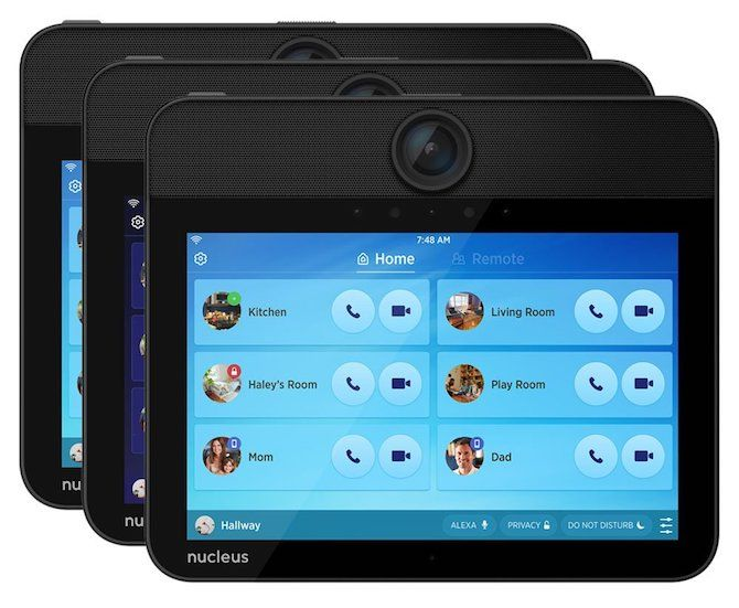 Nucleus Intercom HD