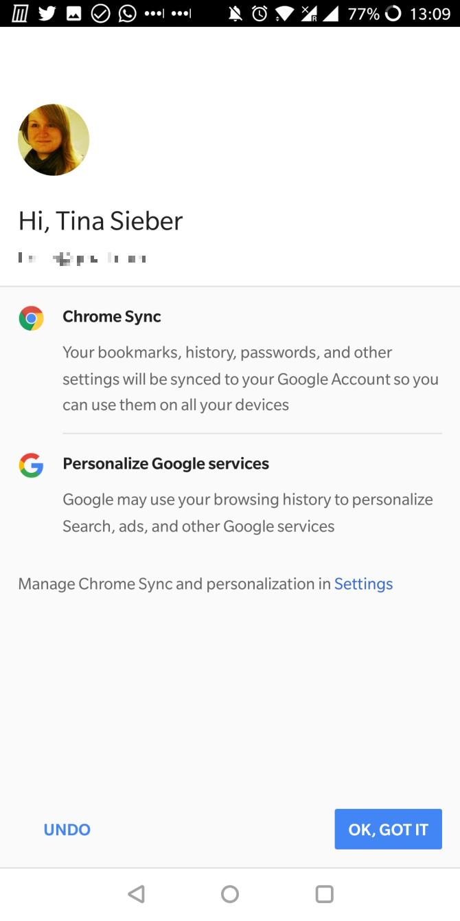 How to Manage Multiple Google Accounts on Your Android Phone