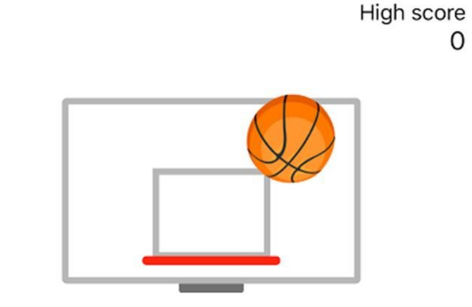 Facebook Tricks and Features -- Basketball