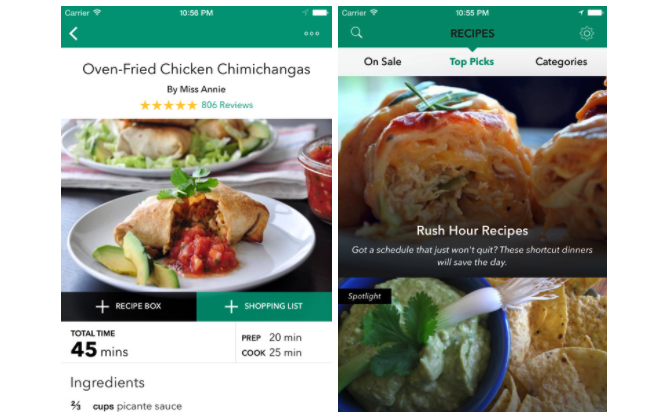 13 iphone apps to plan and host an awesome party ios apps food forumfinder Images