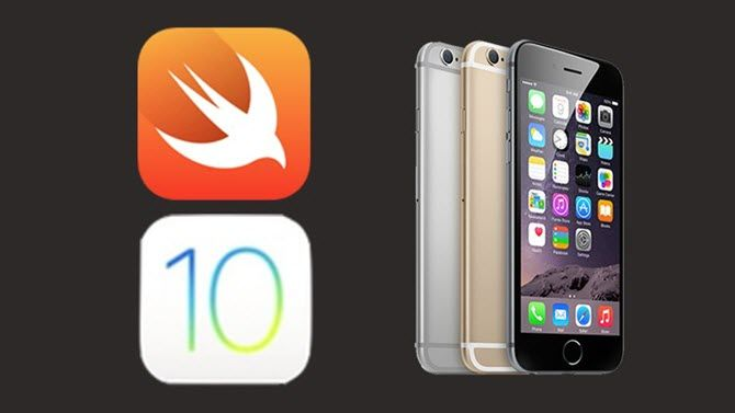 Udemy Course -- Make an iPhone App With iOS 10 and Swift 3