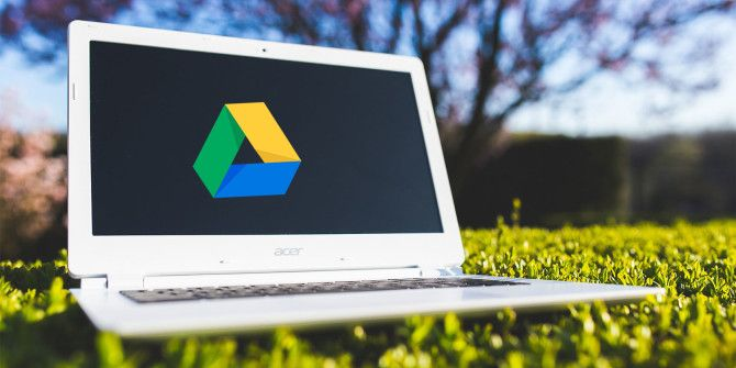 How to Back Up Your Hard Drive to Google Drive