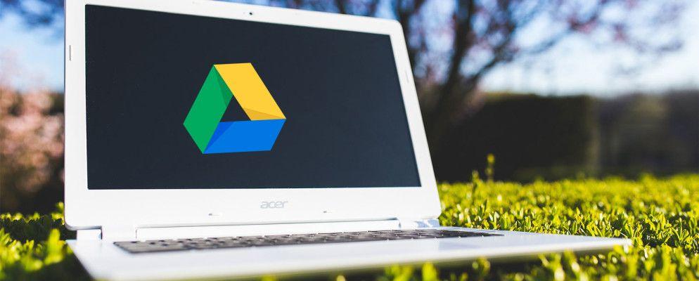 So erhalten Sie Zugriff auf Ihre Google Drive-Dateien