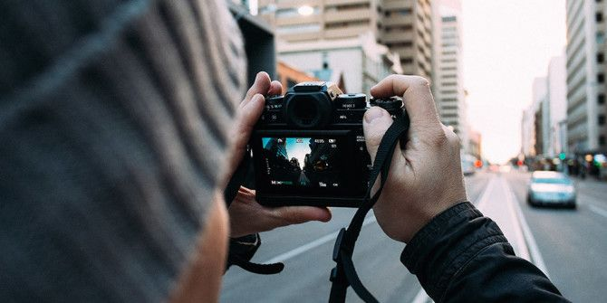Master Photography With These Courses