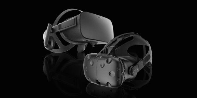 This Is Your Last Chance to Win One of the Top VR Headsets on the Market