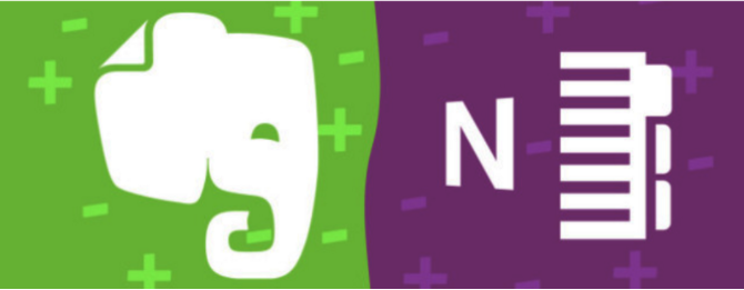 5 Reasons Why Evernote Is Still Better Than OneNote