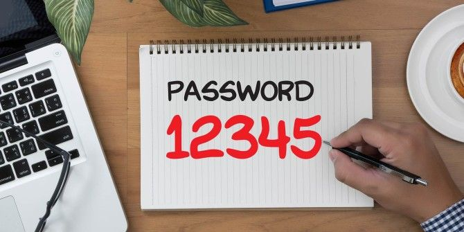 How to Password Protect Your OneNote Notebooks