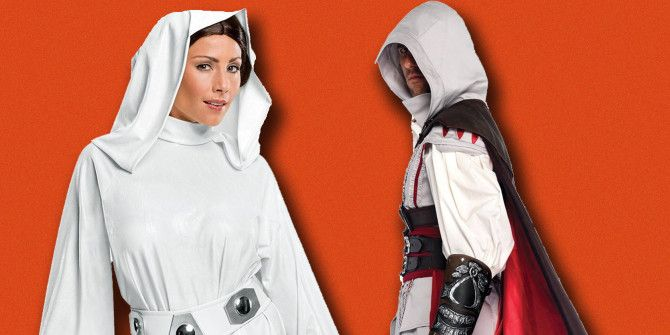 Get Halloween Ready With These Discounted Costumes [US]