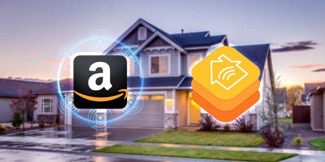 Smart Home Smackdown: Amazon Alexa vs. Apple HomeKit