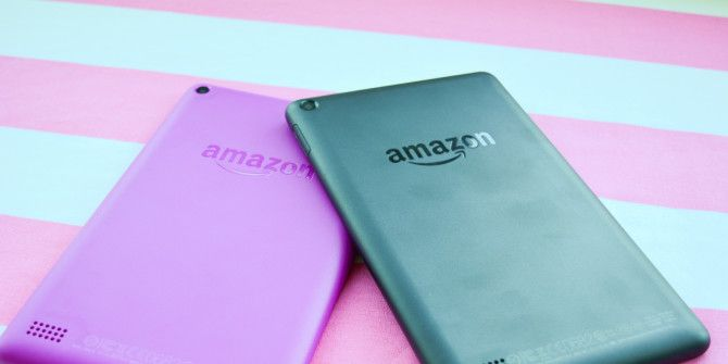 Your Unofficial Amazon Fire Tablet Manual