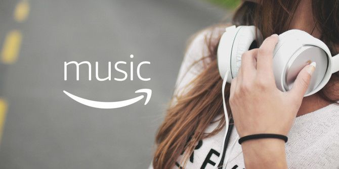 Amazon Music Unlimited vs. Prime Music: What's the Difference?