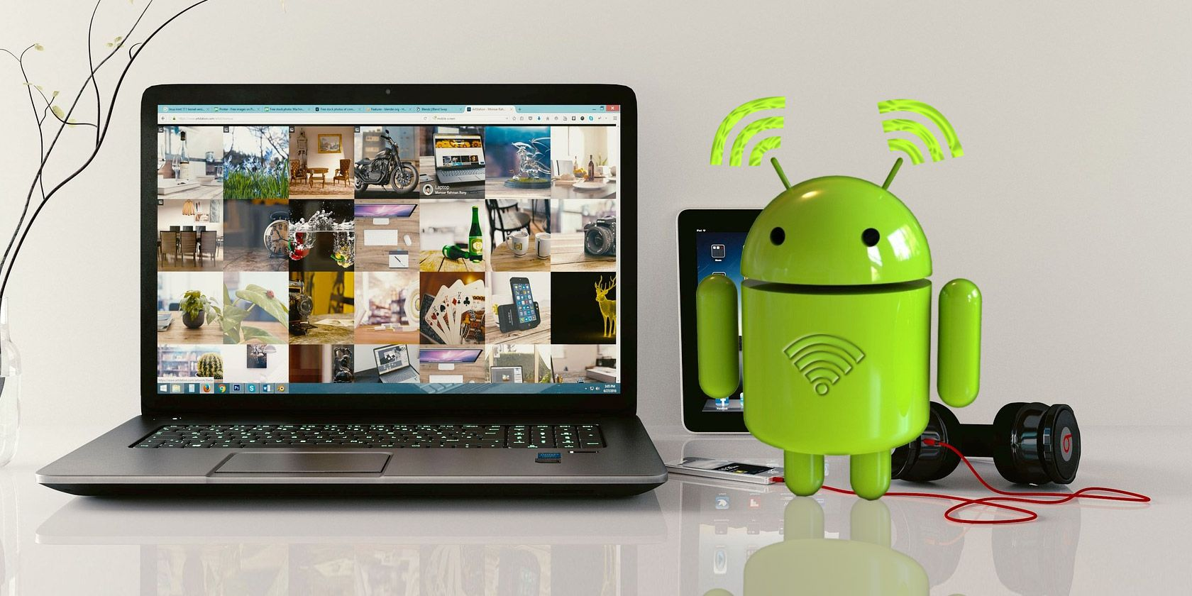 How to Use Your Android Phone as a Wireless Router