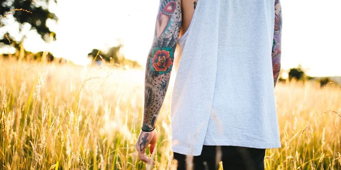 Before You Get a Tattoo, Check These 5 Sites and Apps