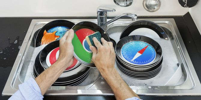 How to Clean Up Your Browser Extensions (The Easy Way)