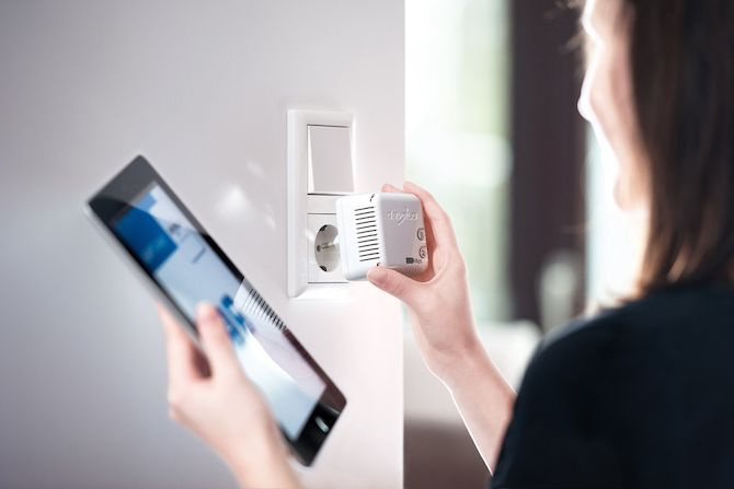9 Things That Might Be Slowing Down Your Home Wi-Fi Network devolo powerline