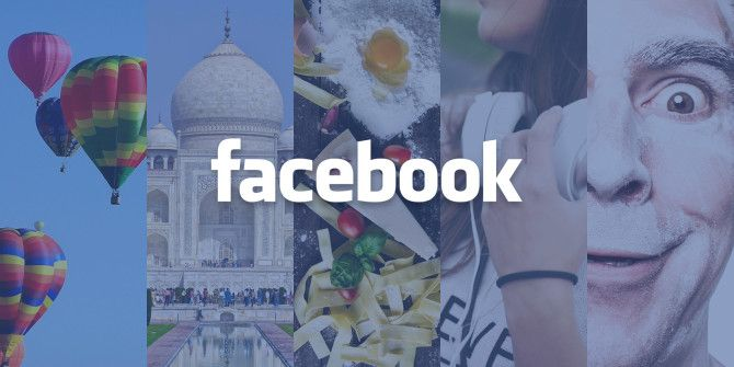 5 Facebook Apps to Find Events, Places, Music, Recipes, or Funny Posts