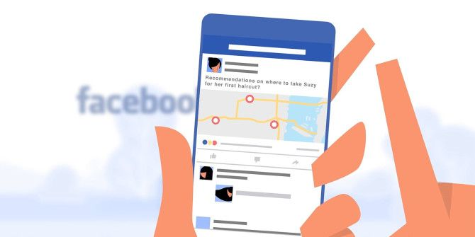8 New Things in Facebook You Should Know About