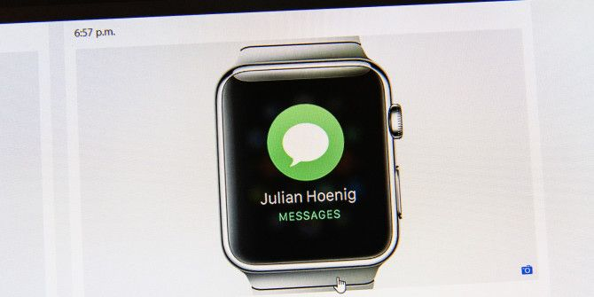 How to Stop Sharing Read Receipts in iMessage