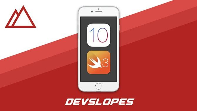 Udemy Course -- iOS 10 & Swift 3