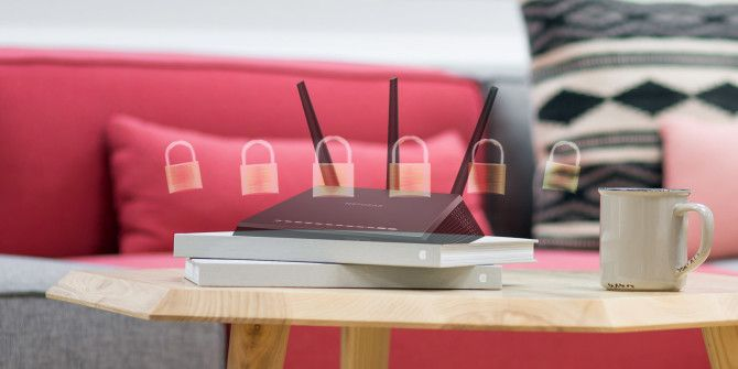 How to Hide Your Wi-Fi Network & Prevent It From Being Seen