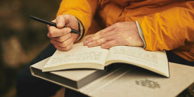 How Handwriting Improves Your Creative Skills