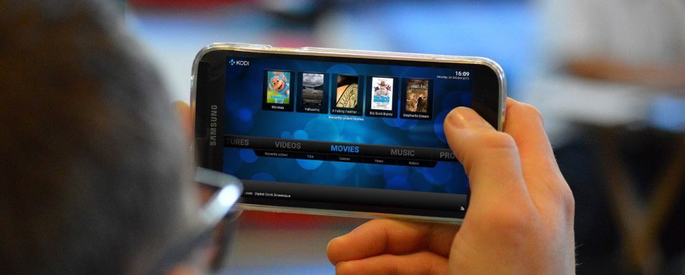 5 Reasons To Install XBMC Android Media Center