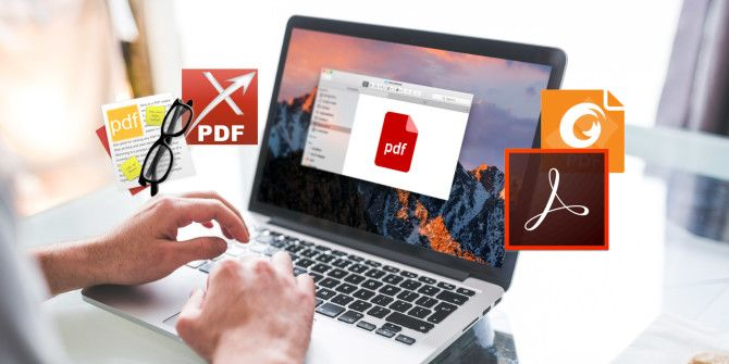 4 Best Free Mac Preview Alternatives for Reading PDFs