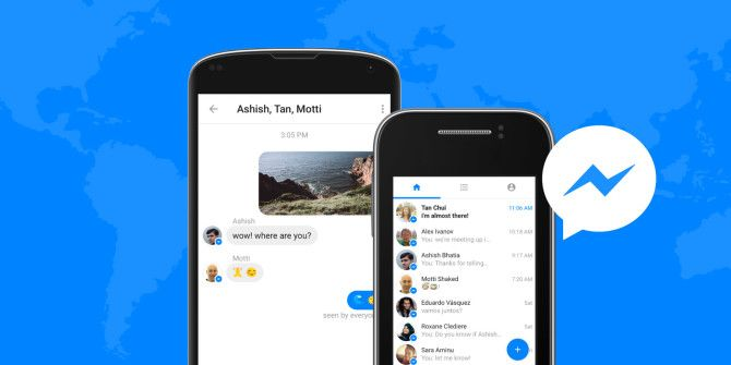 Messenger Lite Is Now Available in the U.S.A