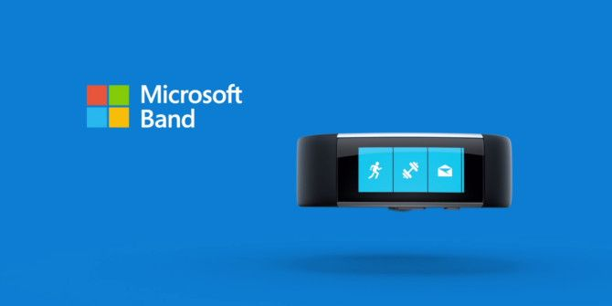The Microsoft Band Fitness Tracker Is Dead… Probably