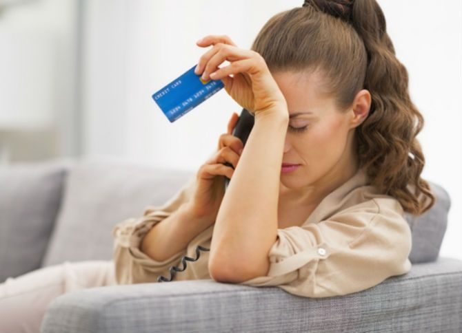 Walmart MoneyCard Frustrations