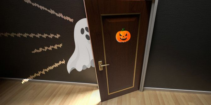 Scare Trick-or-Treaters With a DIY Motion-Activated Soundbox