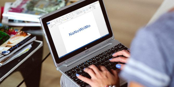 Prep for NaNoWriMo: 5 Sites to Practice Creative Writing Exercises