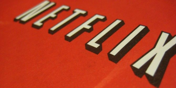 These Secret Netflix Keyboard Shortcuts May Come in Handy