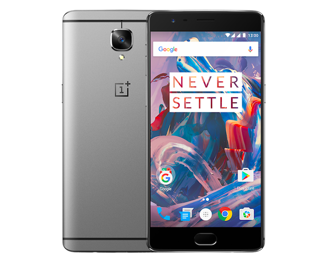 OnePlus 3 as Nexus Alternative