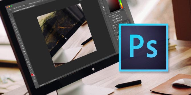 How to Crop Images in Photoshop