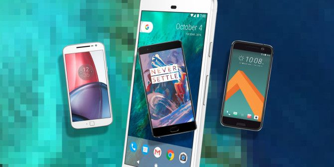 Love the Nexus but Don't Want a Pixel? Here Are Your Options