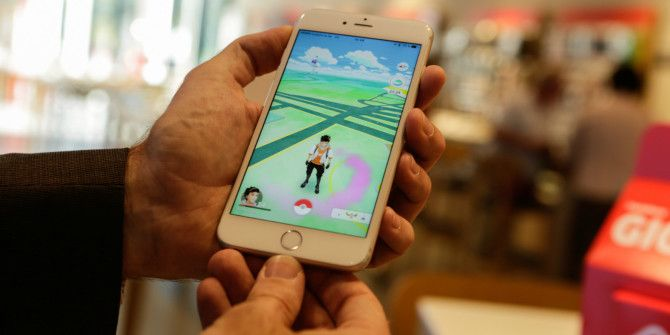 Playing Pokemon GO Could Help You Live Longer