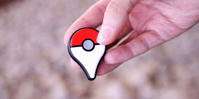 Pokémon GO Plus Review