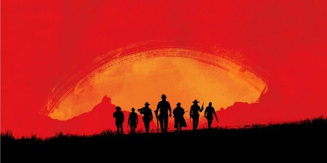 Rockstar Games Is Teasing a Red Dead Sequel