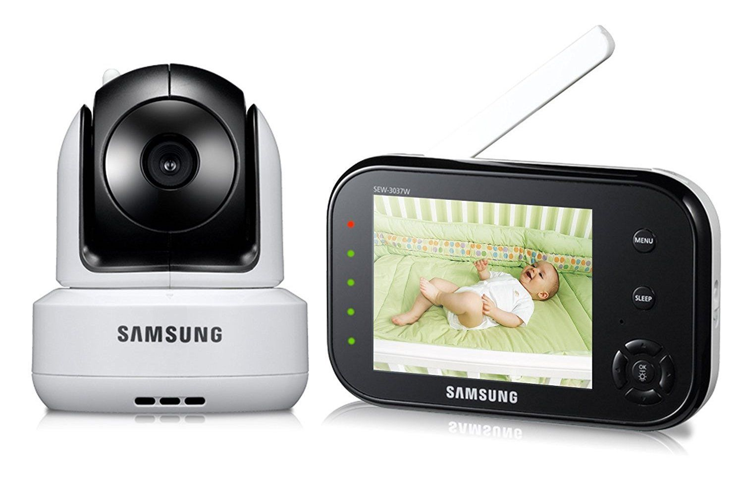 Samsung SafeView