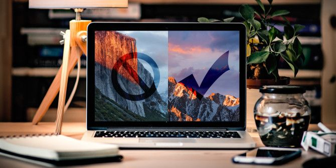 11 macOS Sierra Things You Couldn't Do in El Capitan